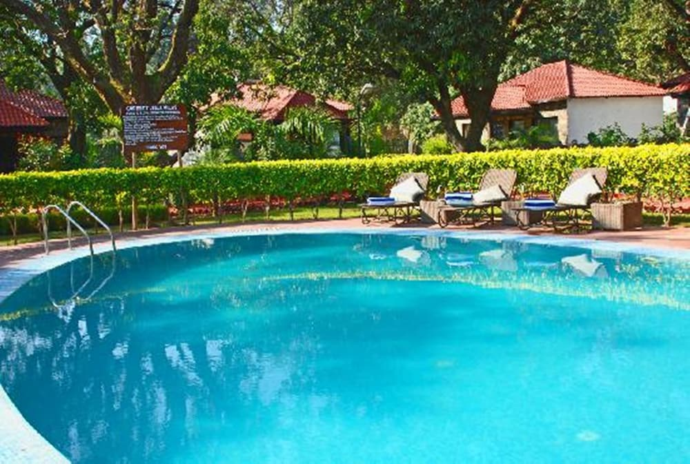 Beyond Stay Jungle Leela Resort Corbett