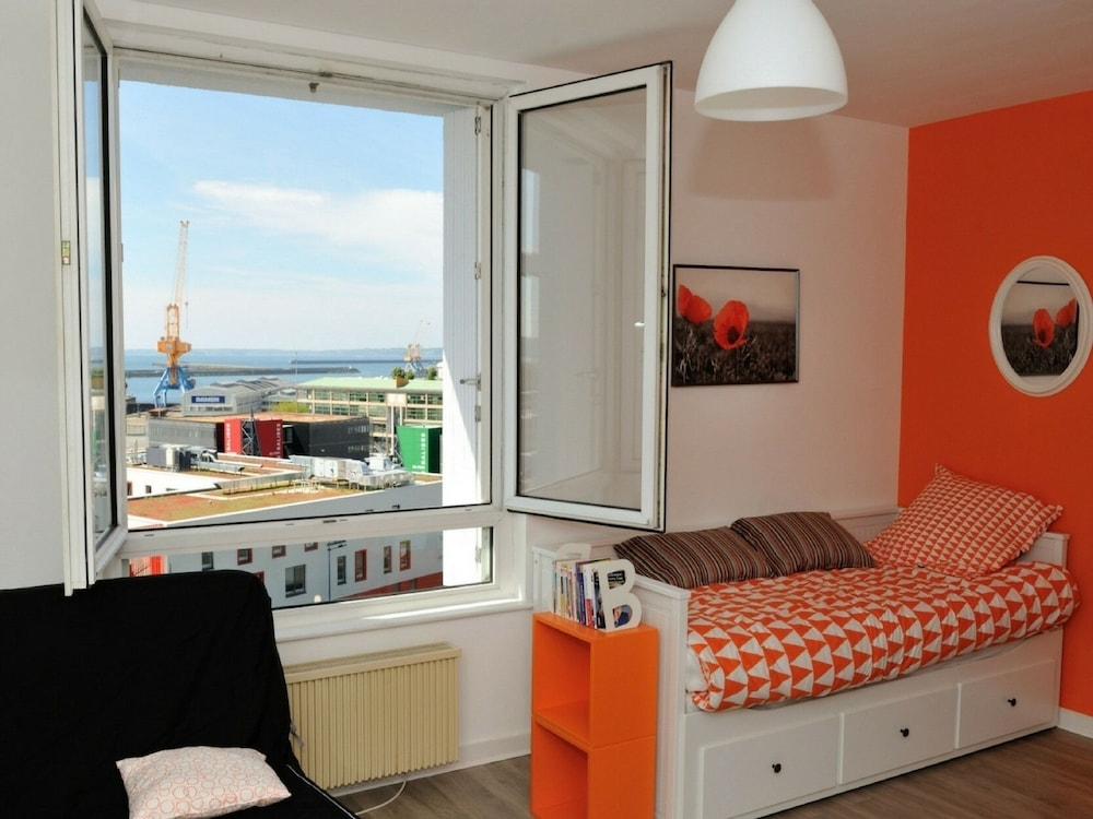 Appart Cosy Brest