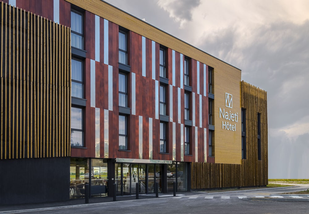 Najeti Hôtel Lille Nord