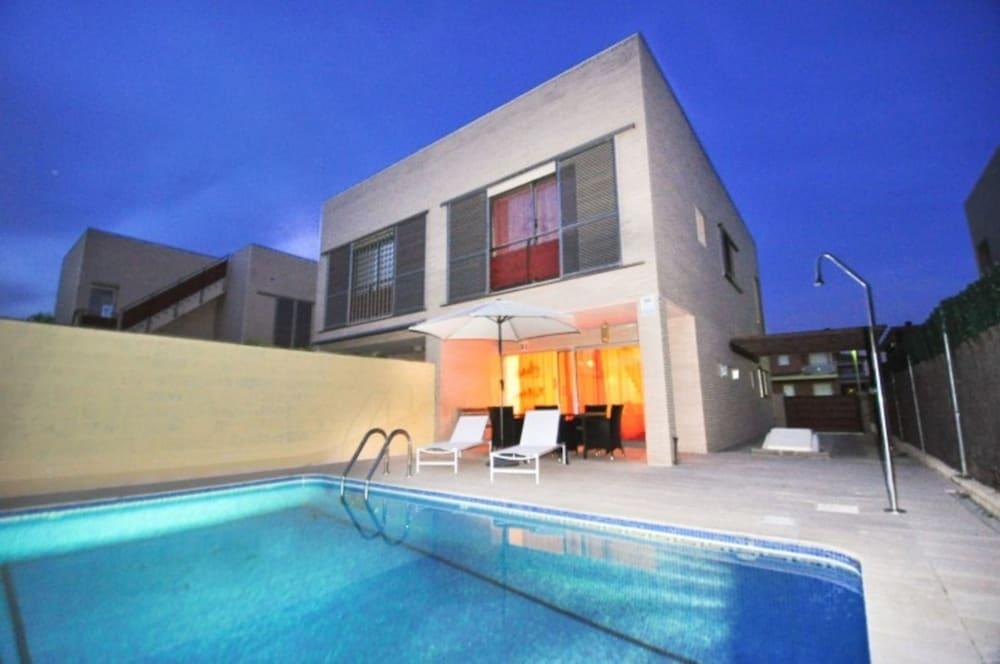 Villa moderna para 8 personas en Cambrils (105095)