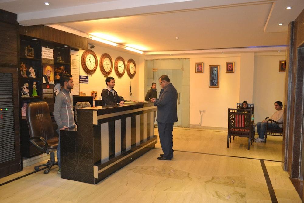 Hotel apple villa