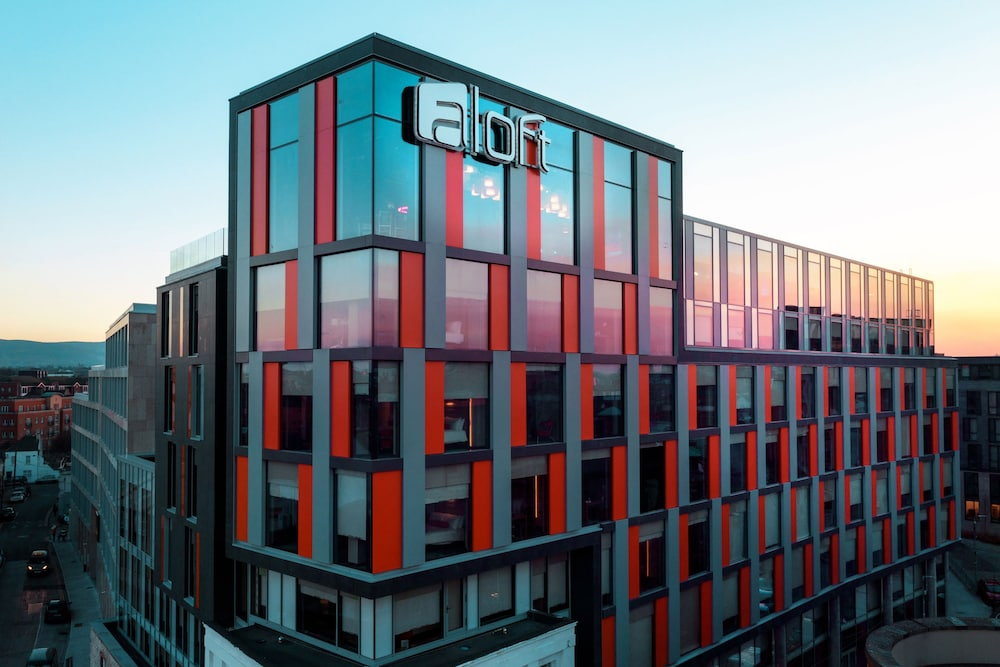 Aloft Dublin City