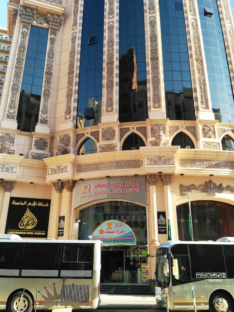 Land Premium Hotel 1 Makkah