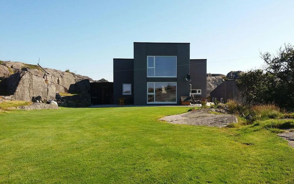 Haver Cabin - Sirevåg