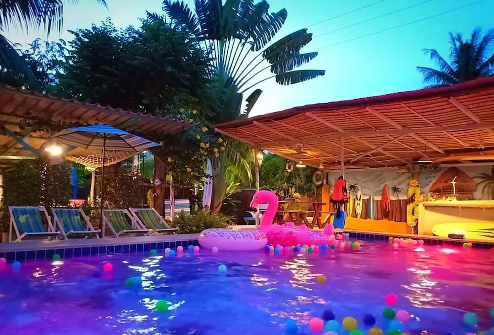 Surf House Hua Hin