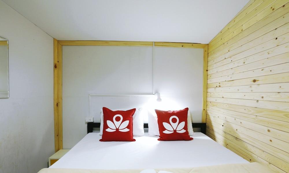 ZEN Rooms Thalang Road