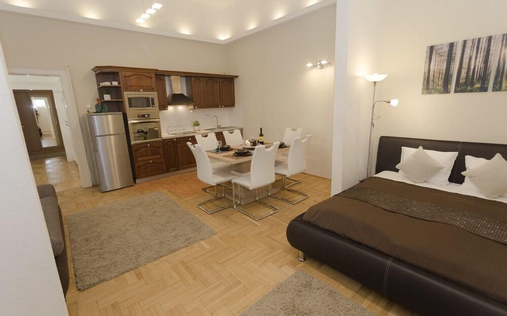 Lohikeitto Apartment