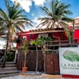 La Palma Beachfront Hotel & Club Nautico photo 33/41