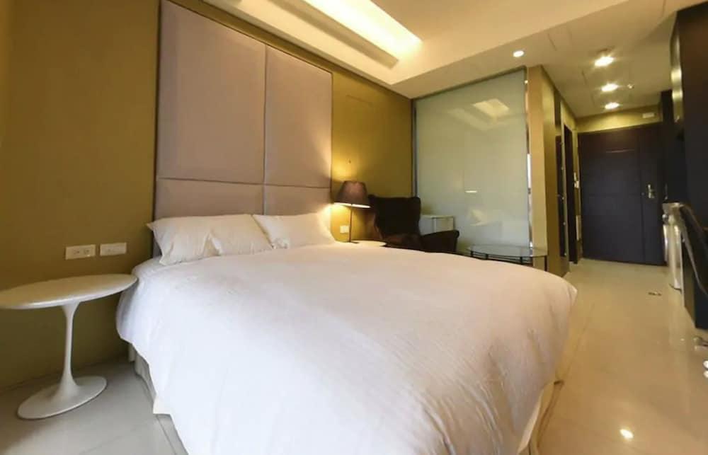 NTU Gongguan Service Apartment
