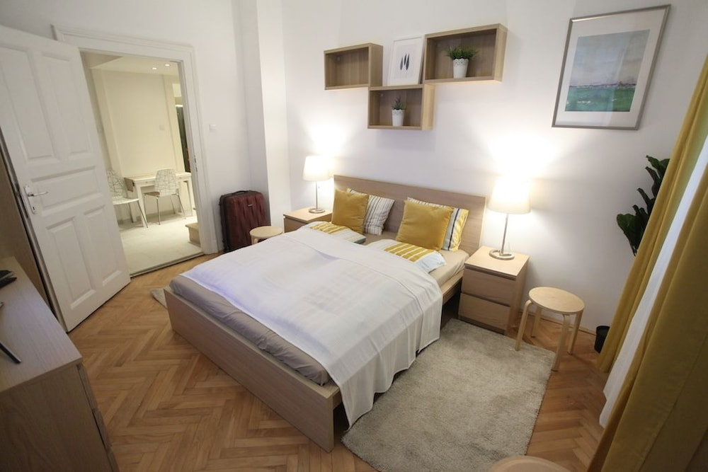 Dfive Apartments - Liberty