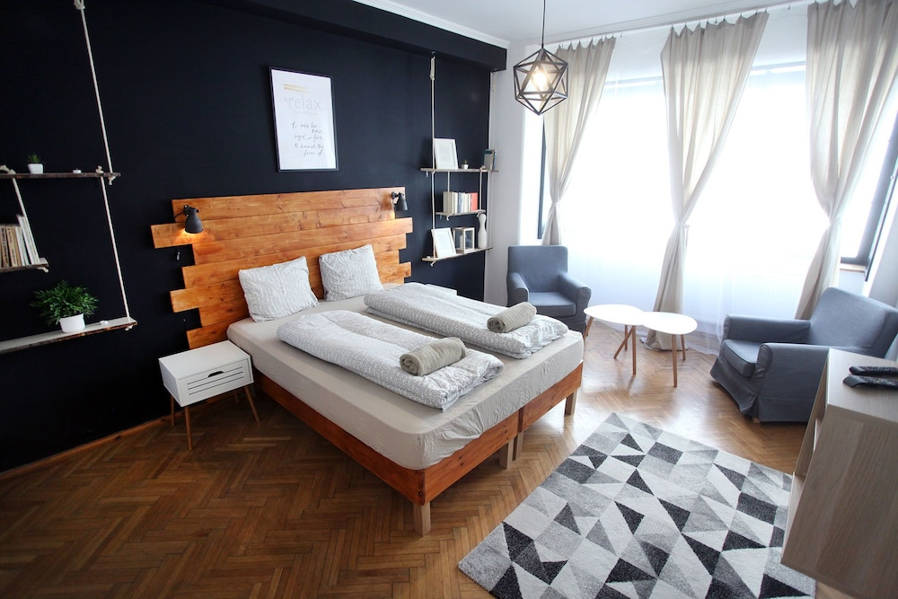 Dfive Apartments - Inspire