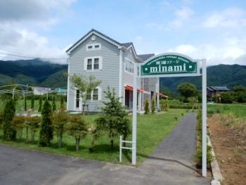 河口湖コテージ minami