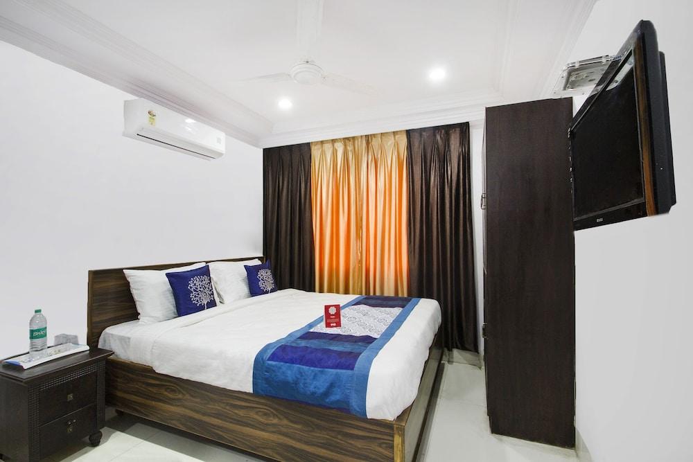 Hotel Srinivasa Central