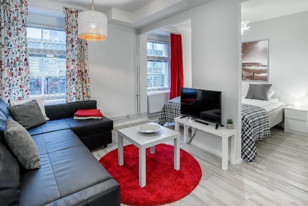 Kamppi Apartment At Eerikinkatu 43 - 5pax