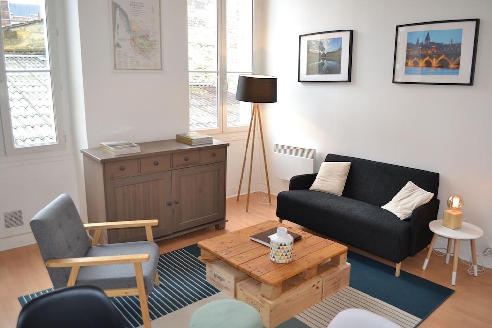Appartement Laclotte