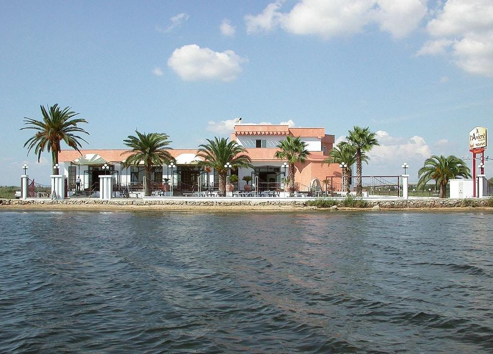 Hotel L'Anicrè