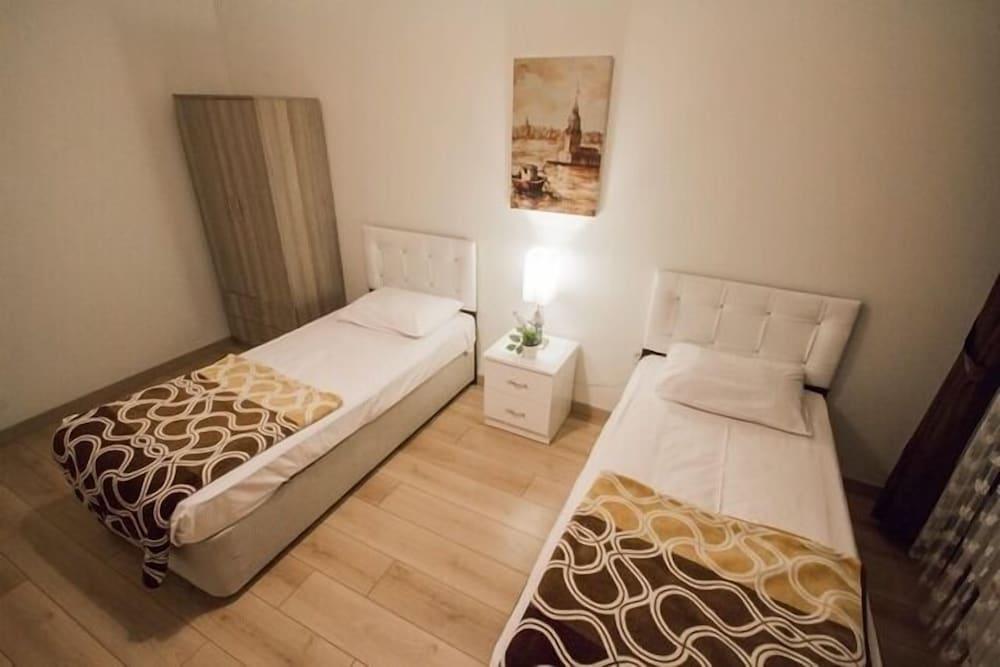 Koza Suites & Apartments Basaksehir