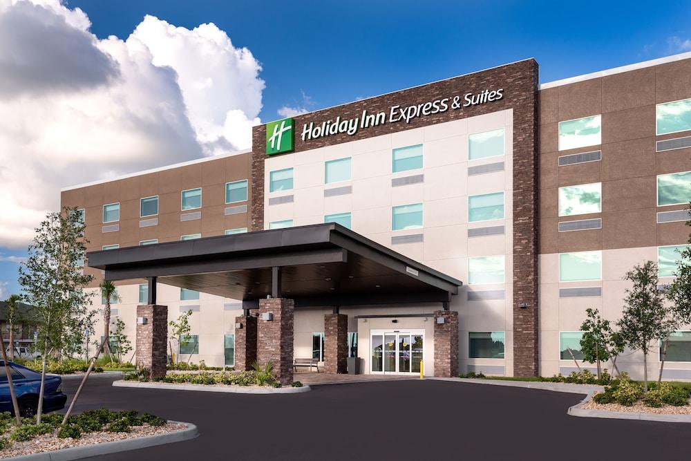 Holiday Inn Express And Suites Punta Gorda