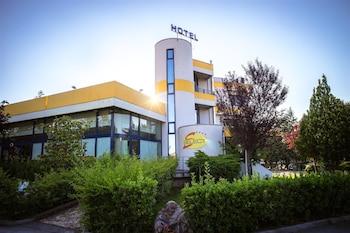 Hotel Select Wellness & Spa