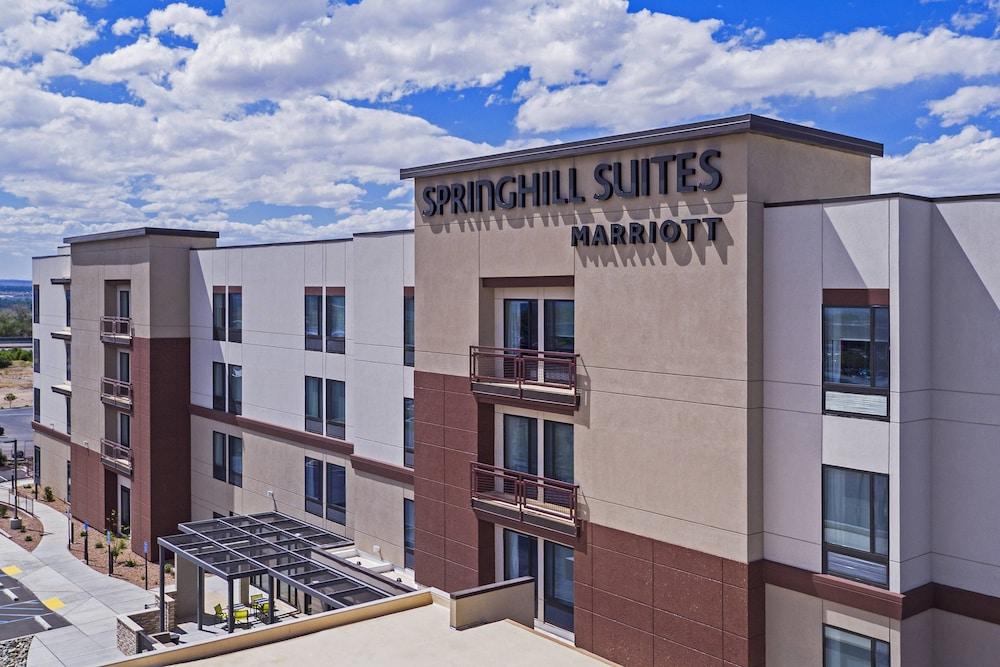 SpringHill Suites by Marriott Albuquerque North/Journal Center