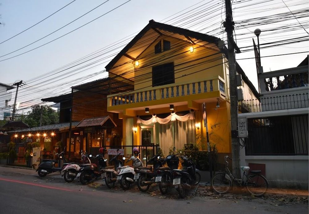 PAMA Guesthouse