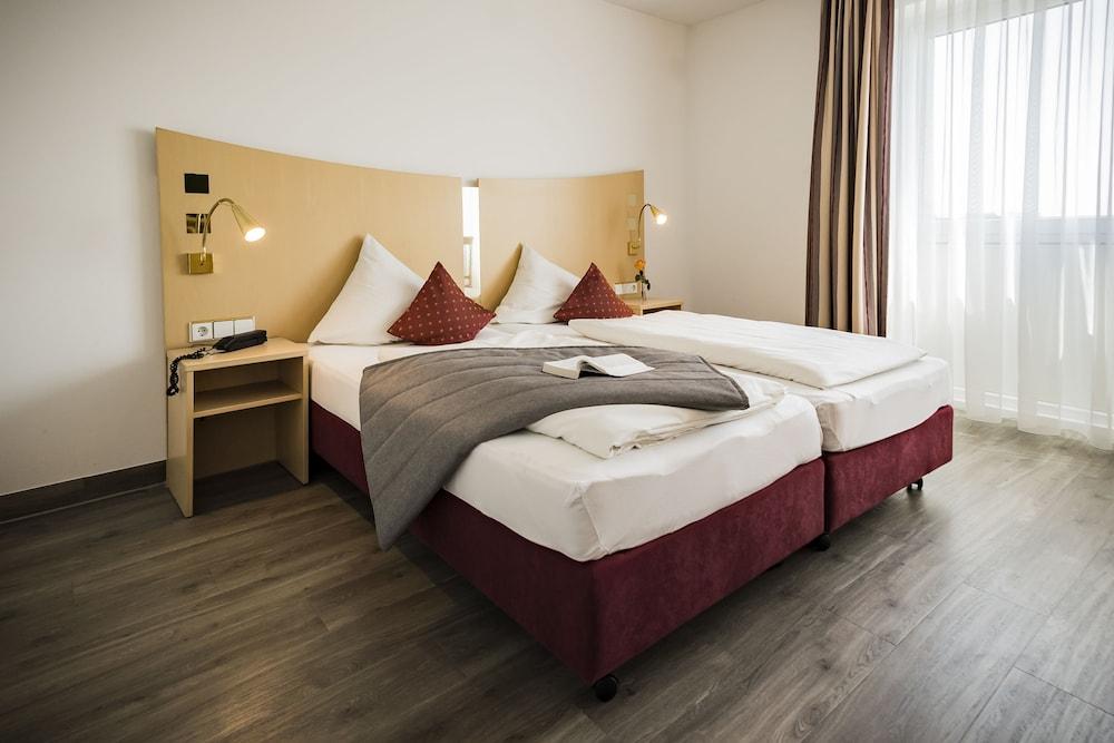 City-Hotel garni Neu-Ulm