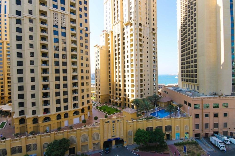Residence Dubai - Marina Promenade
