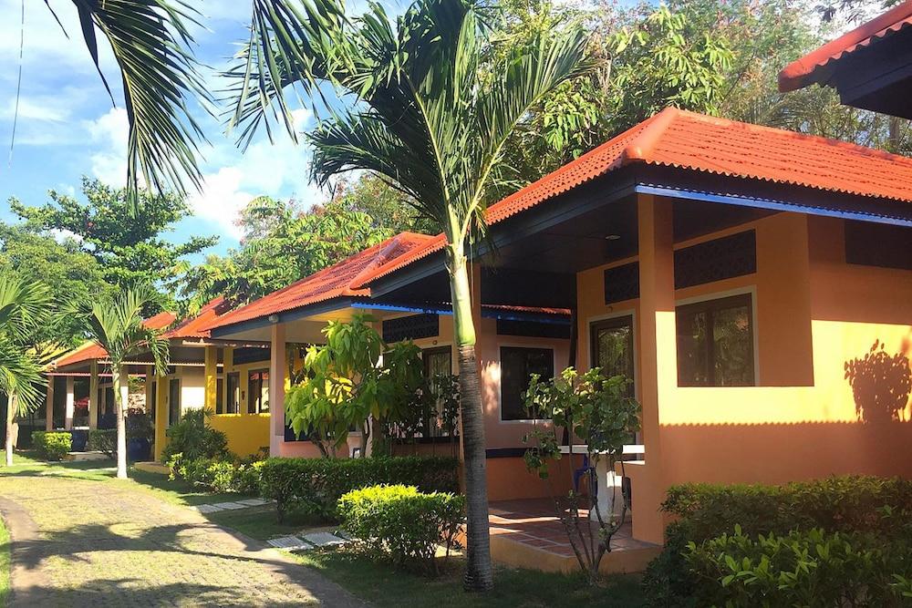 Samui Mermaid Resort Garden Side