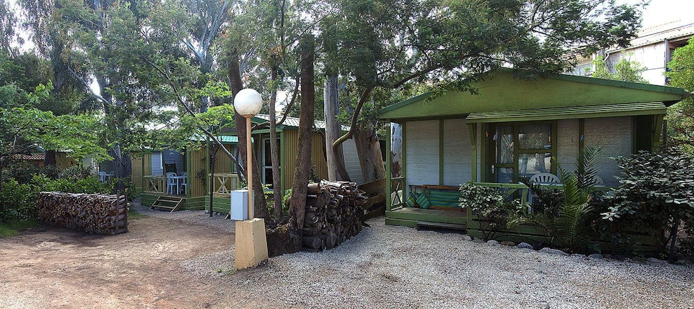 Camping La Clé des Champs