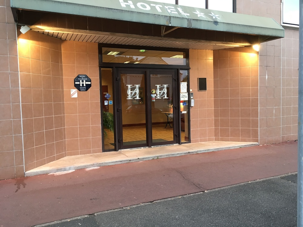 Les Hotels Dorele