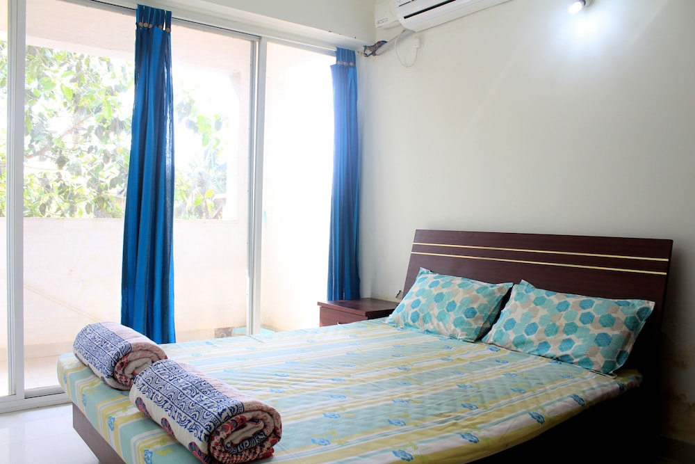 Apartment near Candolim Beach - CM050