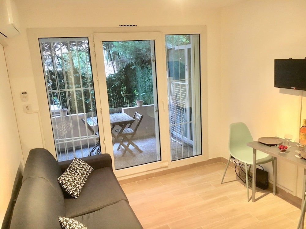 Appartement Le Wawerly 1