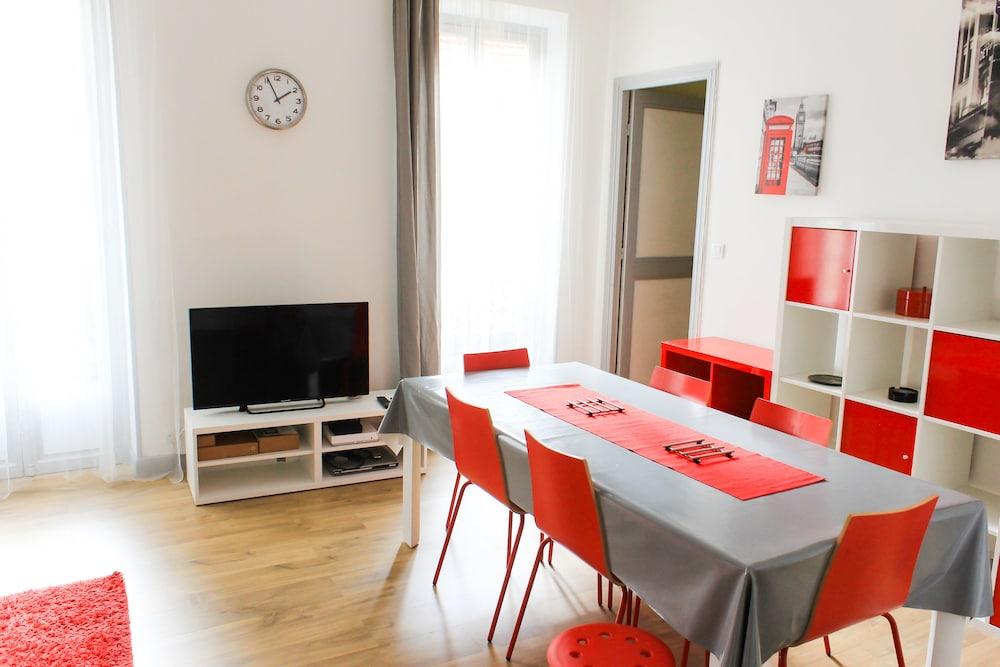 Appartement Mozart