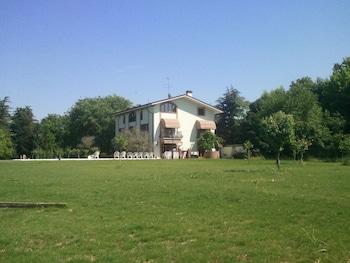 Prenota Hotel Agriturismo Corte Trincerone