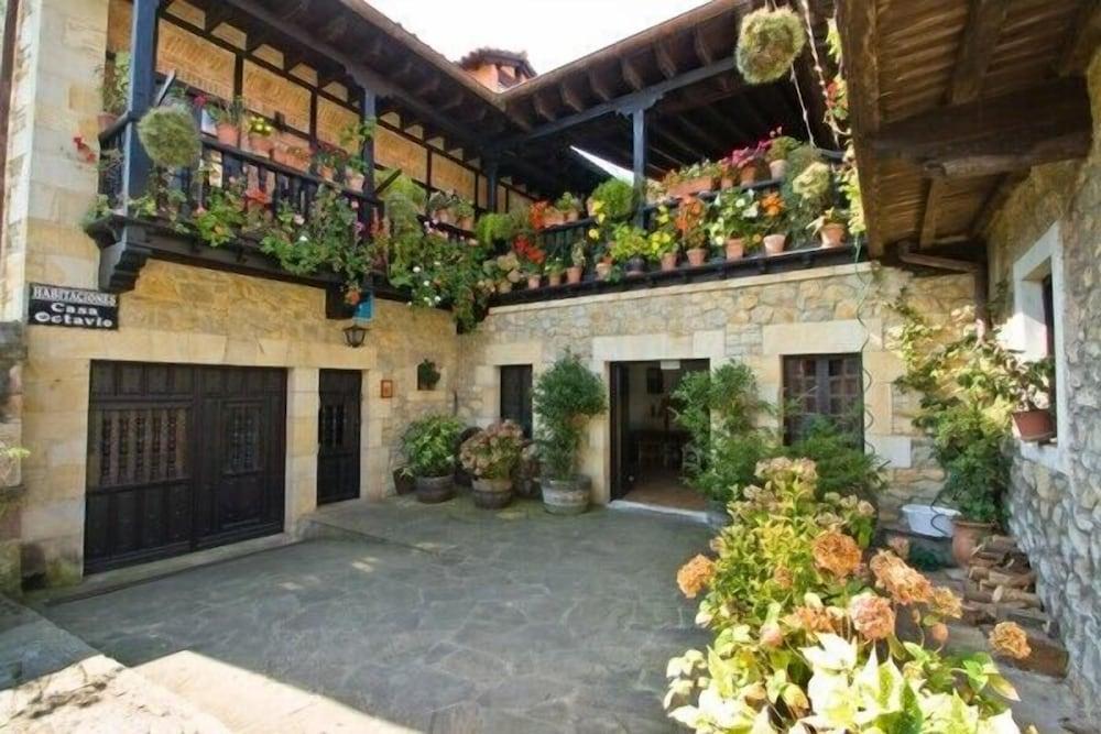 Hospedaje Casa Octavio