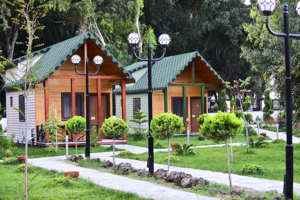 Kalipso Park Butik Otel