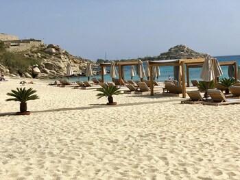 Mykonos Scorpion Beachfront Suites (727521056) photo