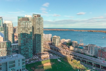 Downtown Toronto Luxury Condo (727837120) photo