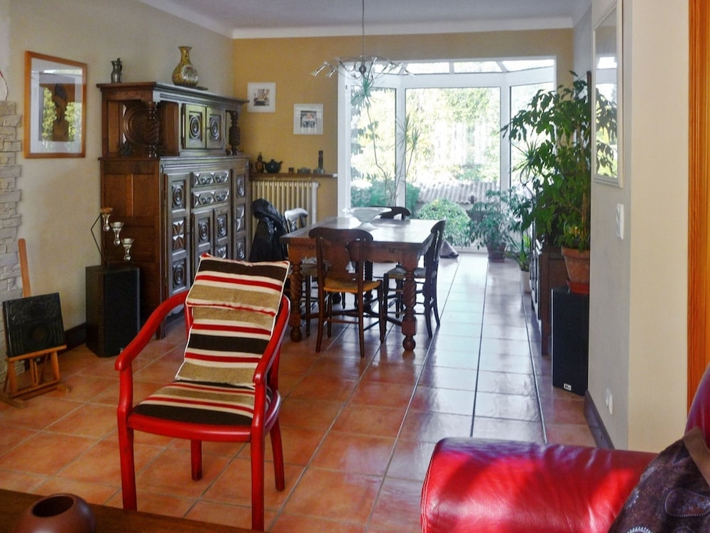 House With 3 Bedrooms in Lanester, With Enclosed Garden and Wifi - 6 k