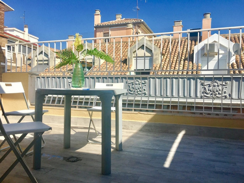 Apartment With 4 Bedrooms in Granada, With Wonderful City View, Furnis
