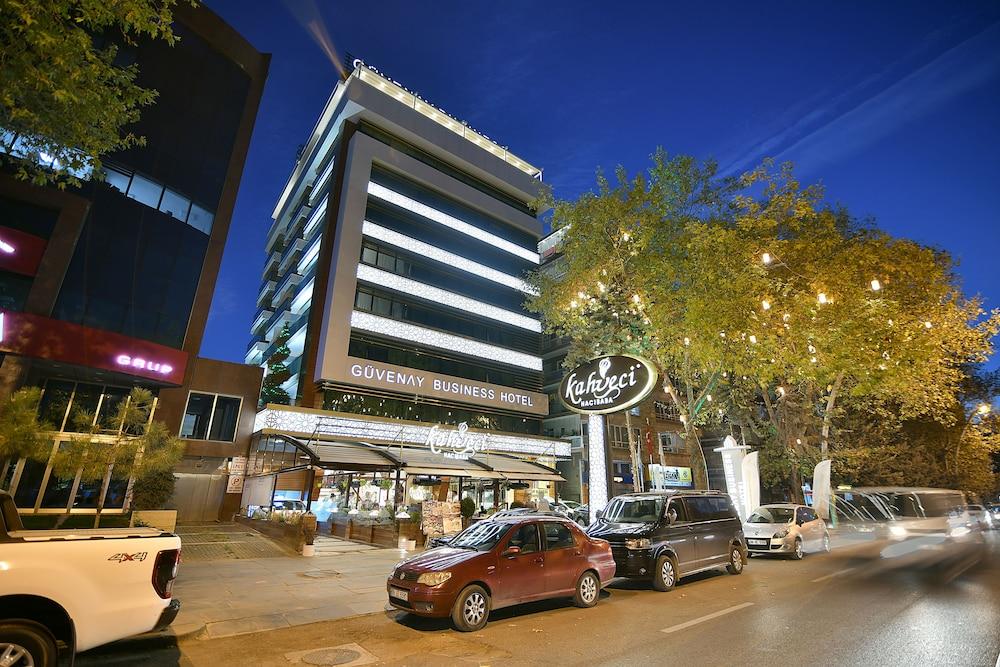 Guvenay Business Hotel