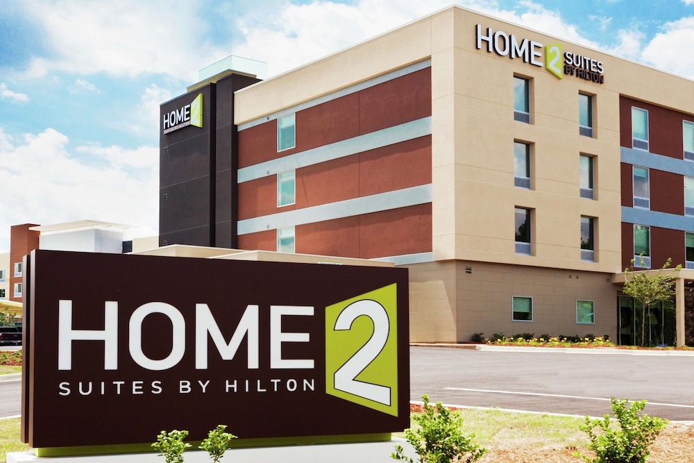 Home2 Suites by Hilton Birmingham Colonnade