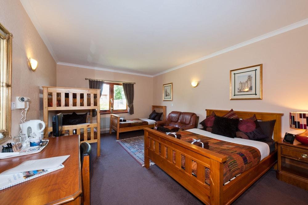 Craigievar Guesthouse