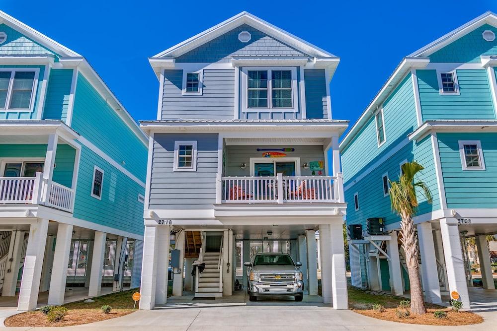 South Beach Cottages - 2716 Apartment 3