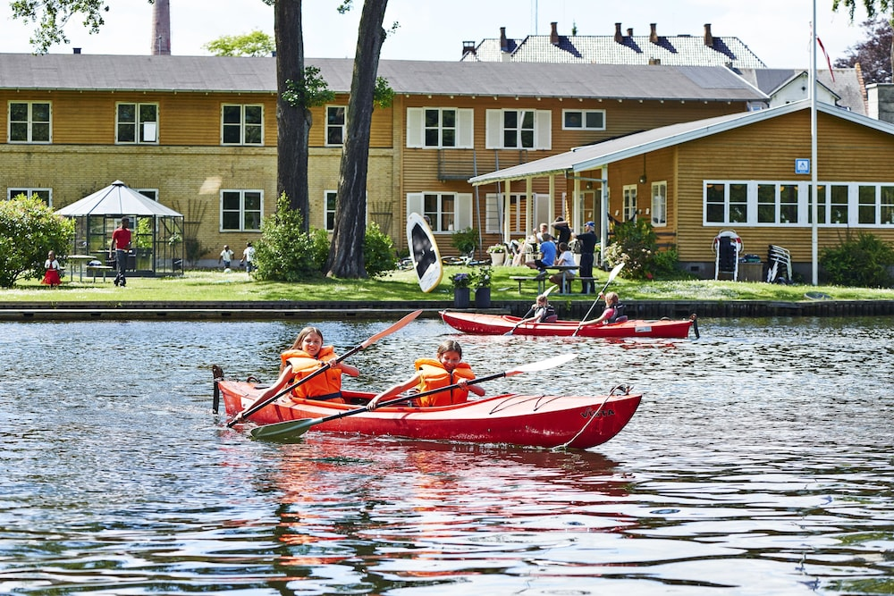 Danhostel Silkeborg
