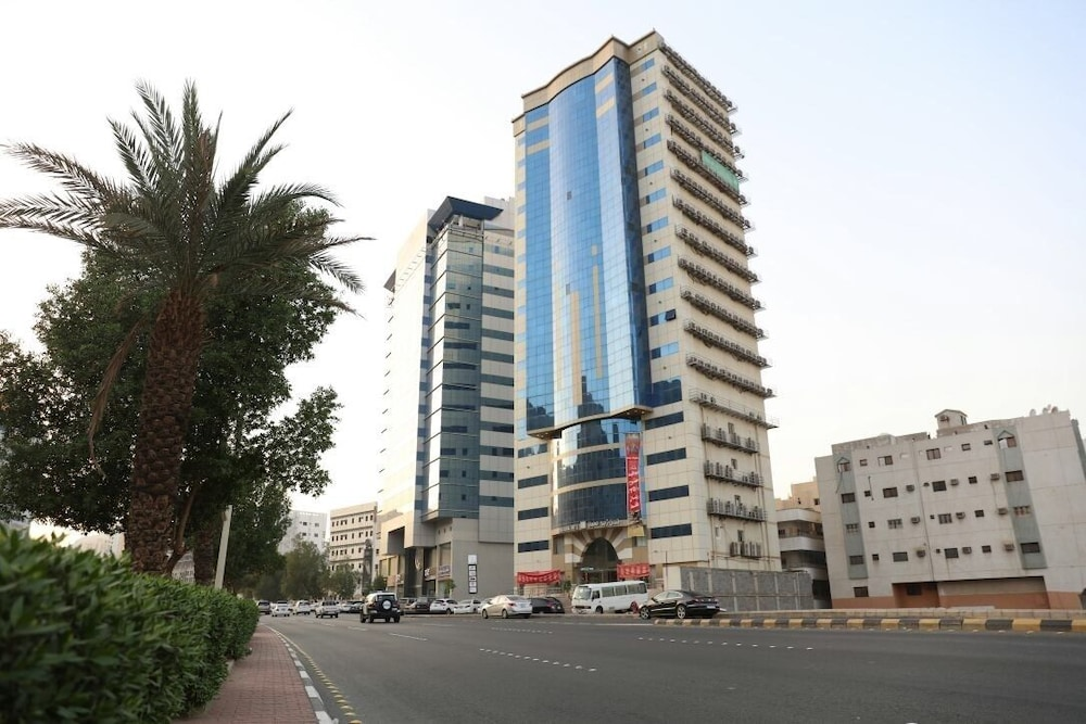 Ruba Al Hijaz Hotel