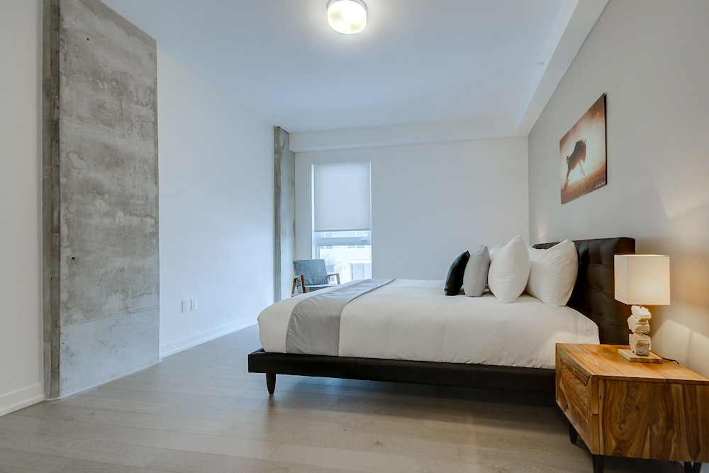 Le Vibe Apartments by Corporate Stays