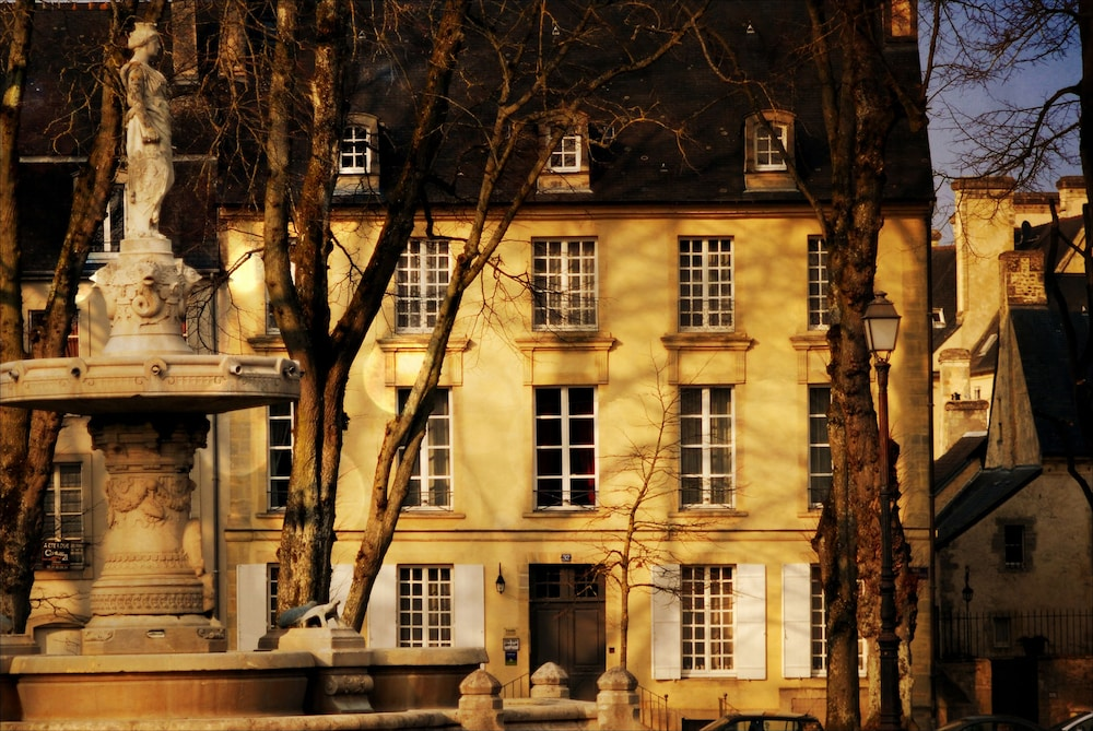 Hôtel Particulier Poppa bayeux