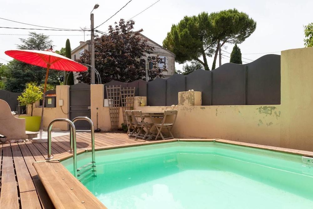 Air Rental - Villa avec piscine