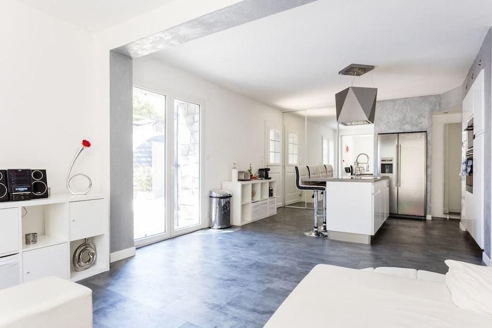 Air Rental - Villa de Luxe